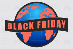 Black Friday in lume