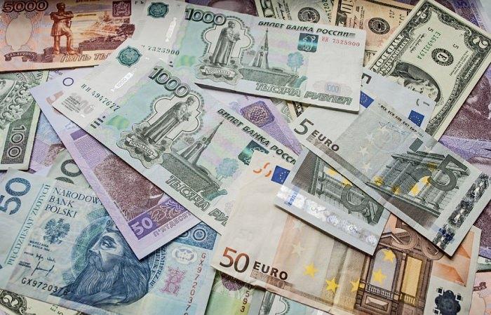 Valute diferite