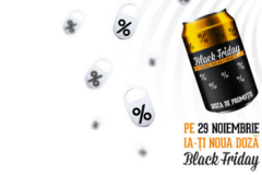 F64 Black Friday noua doza