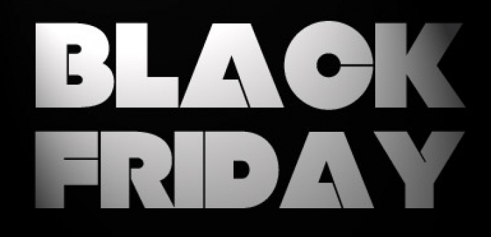 Black Friday 22 noiembrie 2013