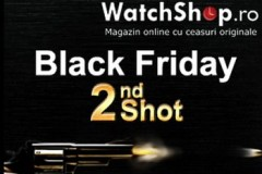 Black Friady WatchShop runda II