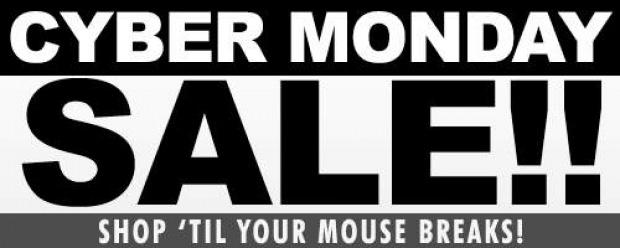 Reduceri Cyber Monday logo