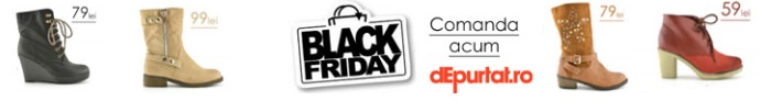 dEpurtat.ro Black Friday 2013