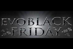 Data Black Friday 2013 evoMAG