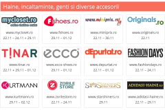 Lista magazinelor de Black Friday 2013, actualizata