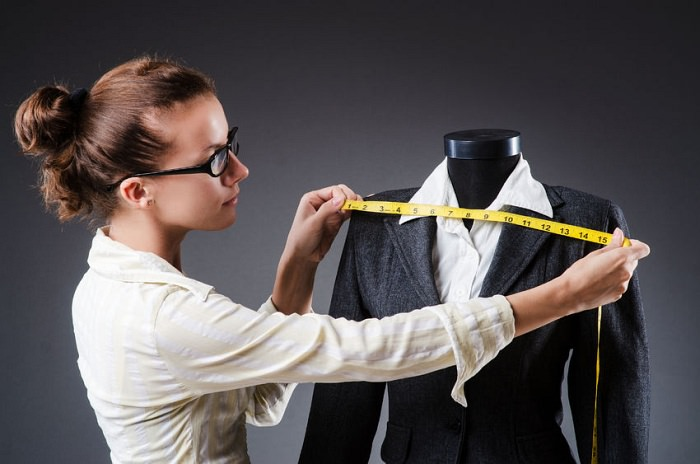 Masuratori haine potrivite