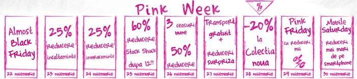 miniPRIX Pink Week 2013