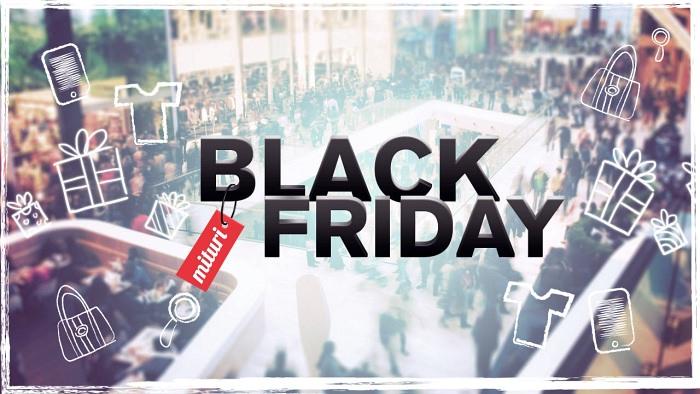 Mituri adevaruri Black Friday