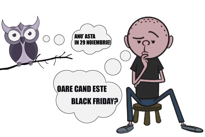 Cand este Black Friday?