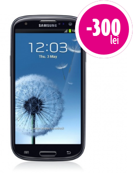 Oferta Domo Samsung Galaxy S3