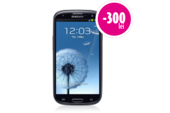 Oferta Domo Samsung Galax S3