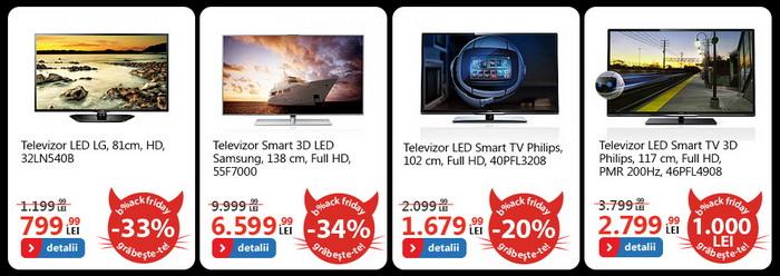 Televizoare eMag