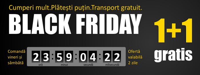Tiparo Black Friday 2013