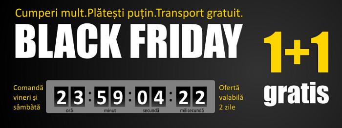 Tiparo Black Friday 2013