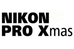 Nikon PRO Xmas: reduceri ca de Black Friday?