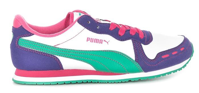 Puma Cabana Racer
