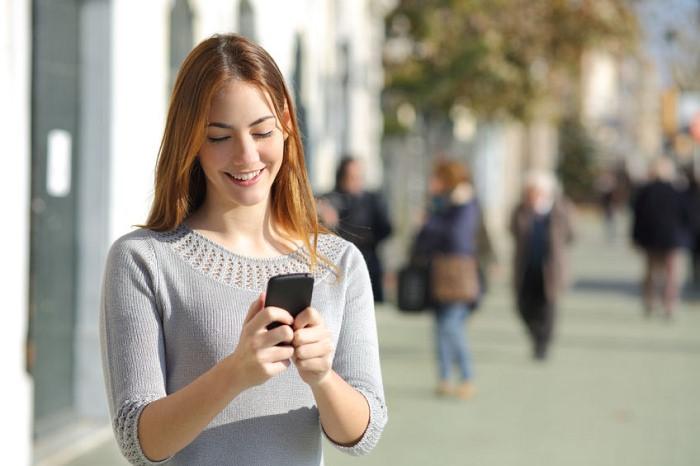 Utilizare smartphone