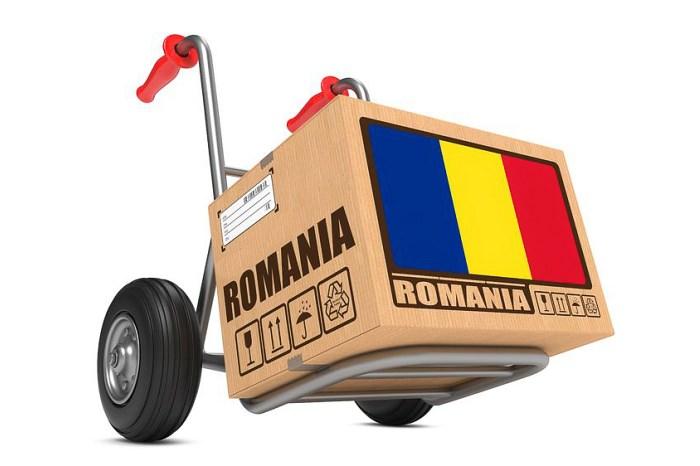 Livrare colete Romania