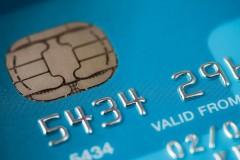 Credit card cip
