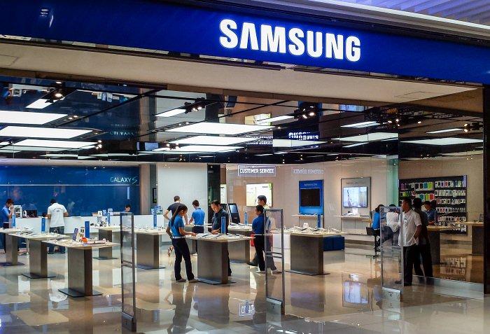 Magazin Samsung echipamente mobile