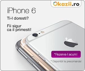 iPhone6 pe Okazii.ro