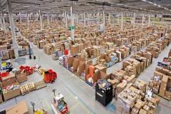 Depozit Amazon Black Friday