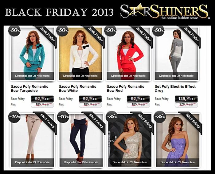 Black Friday 2013 StarShinerS