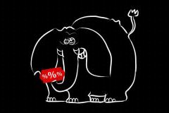 Black Friday 2013 Elefant.ro