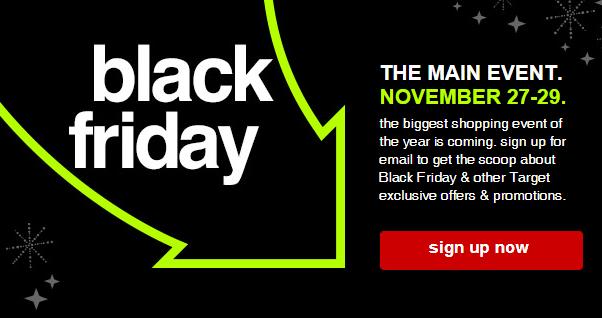 Black Friday 2014 27-29 noiembrie