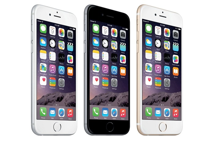 Culori Apple iPhone 6