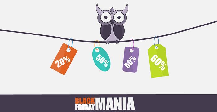 Discounturi Black Friday