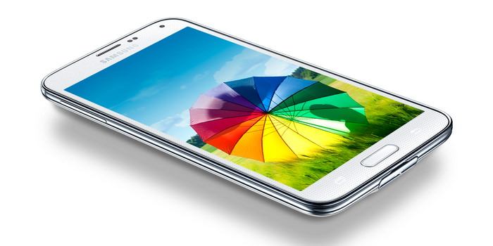 Display Samsung Galaxy S5