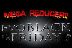 Evo Black Friday 2013 mega reduceri