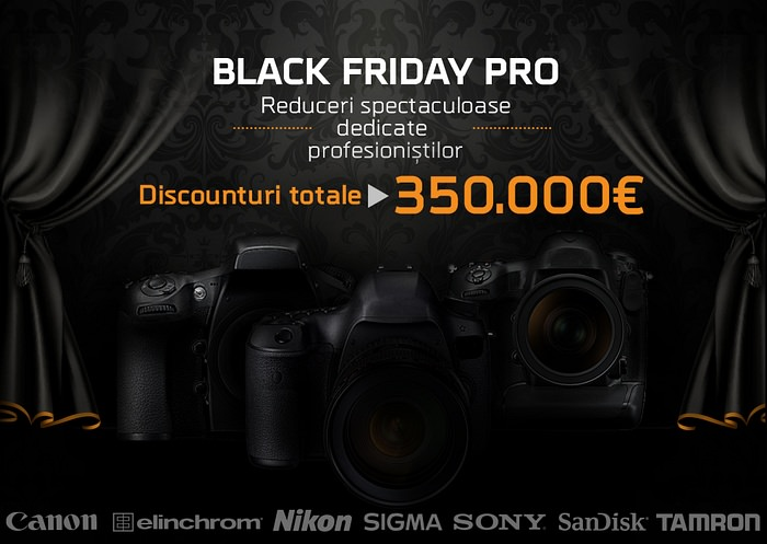 F64 Black Friday Pro 2014