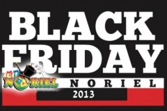 logo noriel black friday 2013