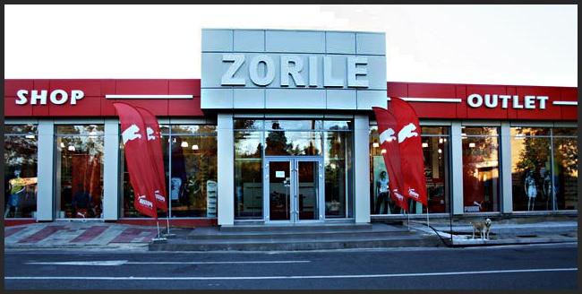Magazin ZorileStore