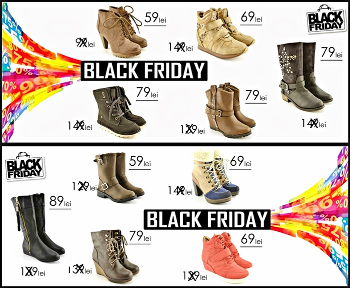Reduceri Black Friday 2013 dEpurtat.ro