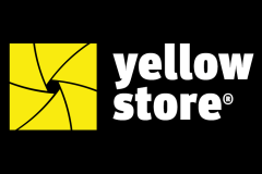 Logo Yellow Store