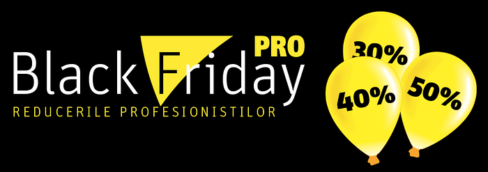 YellowStore Black Friday PRO 2014