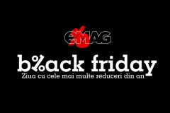 Ce asteptari are eMAG de Black Friday 2014 in Romania?