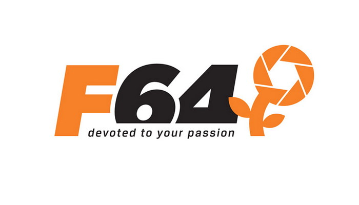 Logo F64