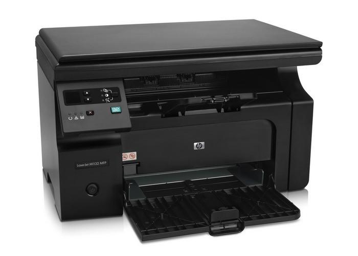 Multifunctionala HP Laserjet Pro M1132