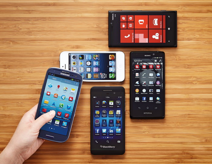 Reduceri smartphone Black Friday 2014