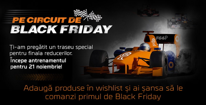 Surprize Black Friday 2014 F64