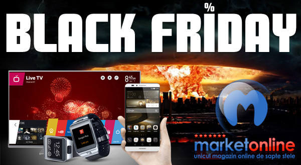 Black Friday 2014 MarketOnline