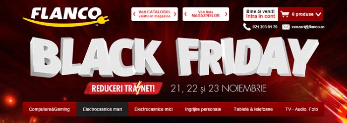 Flanco Black Friday 2014
