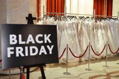 Black Friday rochii mireasa