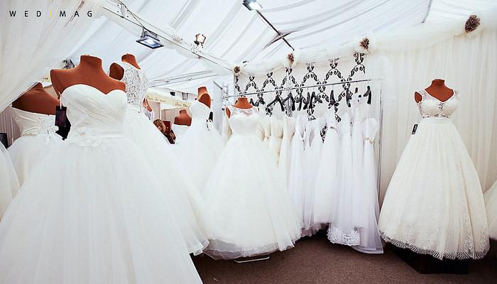Rochii de mireasa Mariage Fest