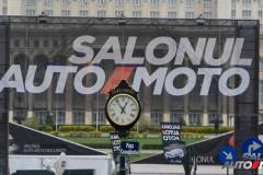 Salonul Auto Moto Romania