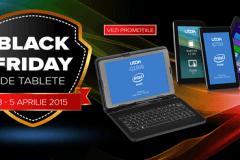 Black Friday de primavara la tablete UTOK